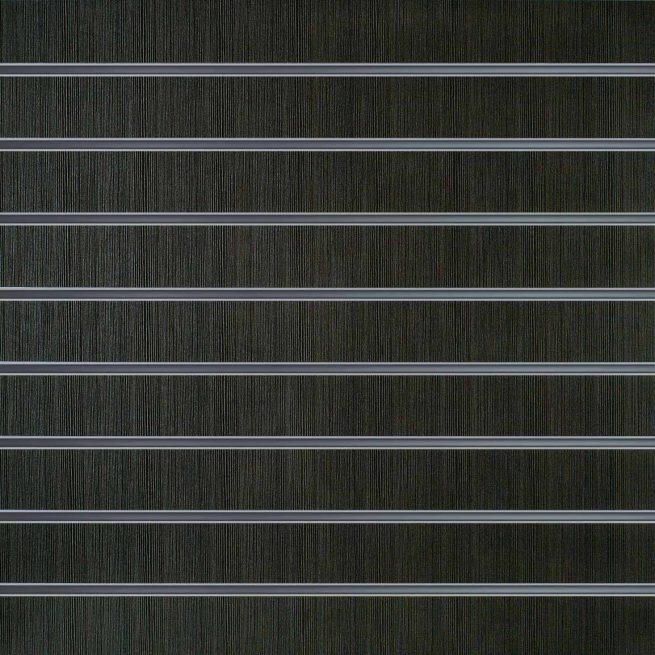 slatwall antraciet houtnerf 10cm