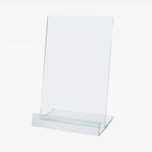 Acrylic Display stand 21x31