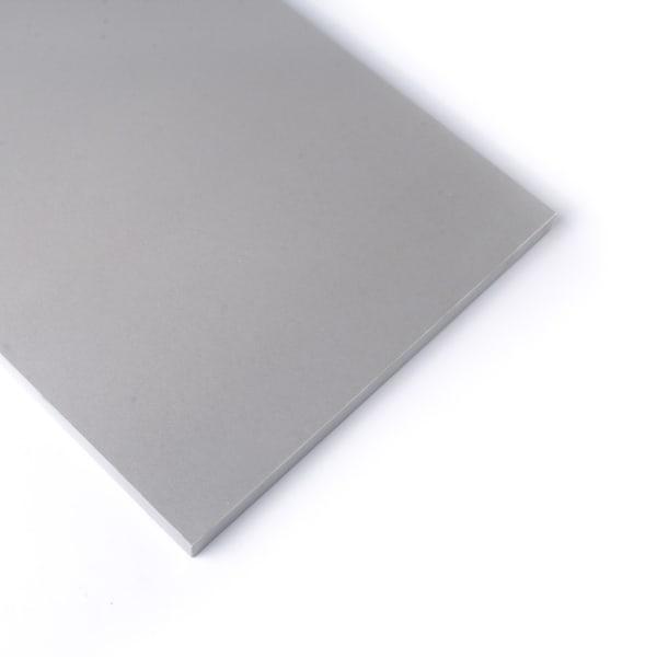 Slatwall Schap Grijs (40cmx120cm)